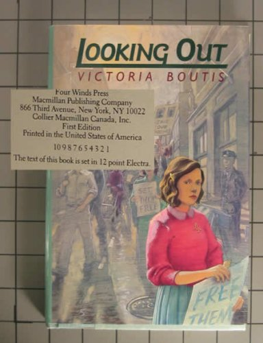 Looking Out, Victoria Boutis