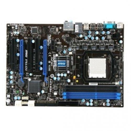 【Amazonの商品情報へ】MSI AMD 870搭載 マザーボード 870A-G54