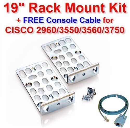 Cisco 2960/3550/3560/3750 19