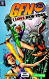 Gen 13: I Love New York (1563895439) by Arcudi, John