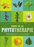 """Afficher """"Guide de la phytothérapie"""""""