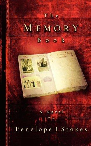 The Memory Book: A Novel