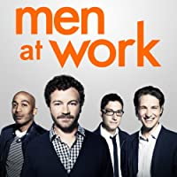 Men at Work Season 2