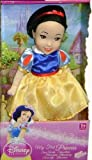 Disney My First Princess 29cm Soft Body Snow White Doll