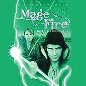 Mage Fire | C. Aubrey Hall