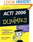 ACT! 2006 For Dummies (For Dummies (Computer/Tech))