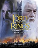 The Lord of The Rings: The Making of the Movie Trilogy (000713567X) by BRIAN SIBLEY
