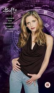 Buffy The Vampire Slayer: Season 6 - Episodes 12-22 (Box Set) [VHS] [1998]