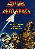 echange, troc First Man Into Space