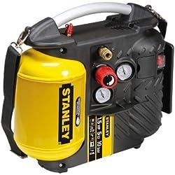 Stanley DN200/10/5 AIRBOSS - Compressore