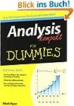 Analysis kompakt f�r Dummies