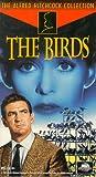 The Birds [VHS]
