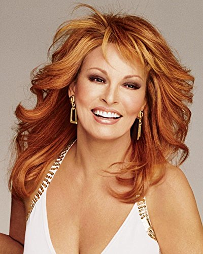 [Human Hair R4 Midnight Brown Knockout Women Wig Memory Cap by Raquel Welch] (Knock Out Costumes)