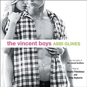 The Vincent Boys | [Abbi Glines]