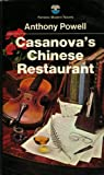 Casanova's Chinese Restaurant (0006122493) by ANTHONY POWELL