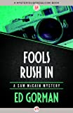 img - for Fools Rush In (The Sam McCain Mysteries, 7) book / textbook / text book
