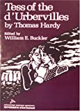 Tess of the D'Urbervilles (0395051444) by Hardy, Thomas