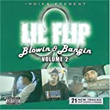 echange, troc Lil Flip - Blowin & Bangin 2: Screwed