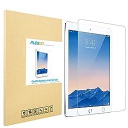 iPad Pro 9.7 Screen Protector, PLESON® iPad Air/iPad Air 2/iPad Pro 9.7\