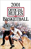 img - for Official Rules of Basketball Ncaa book / textbook / text book