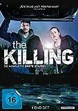 The Killing - Die komplette erste Staffel [4 DVDs]