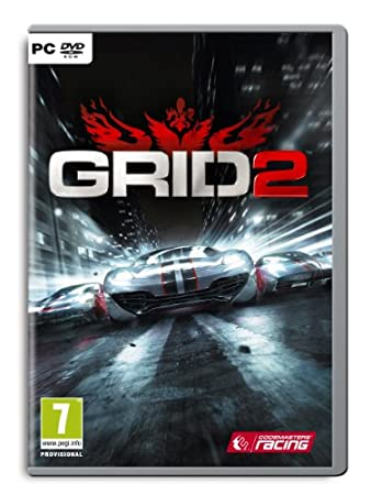 Grid 2 (PC CD)