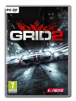 【PC】 GRID 2 (輸入版)