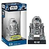 Star Wars R2-Q2 Droid Bobble Head - EE Exclusive [Toy]