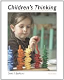 img - for Children's Thinking: Cognitive Development and Individual Differences (with InfoTrac) book / textbook / text book