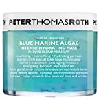 Peter Thomas Roth Blue Marine Algae Mask Mini 0.5 Oz.