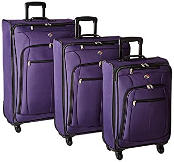 American Tourister At Pops Plus 3 Piece