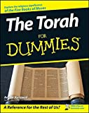 img - for The Torah For Dummies book / textbook / text book