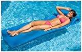 SofSkin Floating Mattress Blue