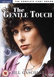The Gentle Touch: Complete Season 1 [Region 2]