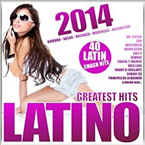 Latino 2014 - Greatest Hits!