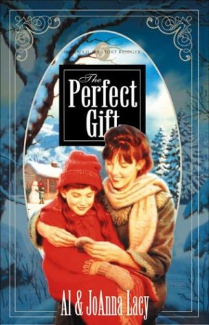 Perfect Gift, AL LACY, JOANNA LACY