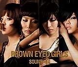 SOUND-G(初回生産限定盤)(DVD付)