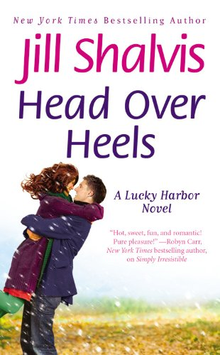 Head Over Heels (A Lucky Harbor Novel)
