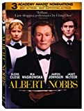 Image Of Albert Nobbs