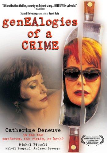 Genealogies dun crime / Генеалогия преступления (1997)