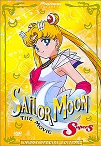 Sailor Moon Super S - The Movie