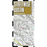 Streetwise Austin Map - Laminated City Center Street Map of Austin, Texas (Streetwise (Streetwise Maps))
