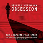 Bernard Herrmann: Obsession