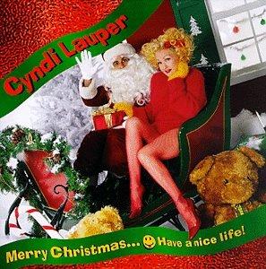 Cyndi Lauper - Merry Christmas... Have a nice - Zortam Music