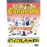Carry on Doctor [DVD] [1967]by Frankie Howerd