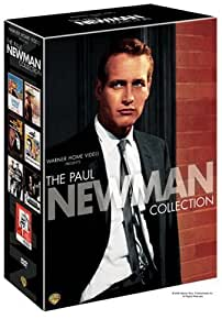 Paul Newman Collection [Import USA Zone 1]