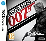 James Bond: Bloodstone (Nintendo DS)