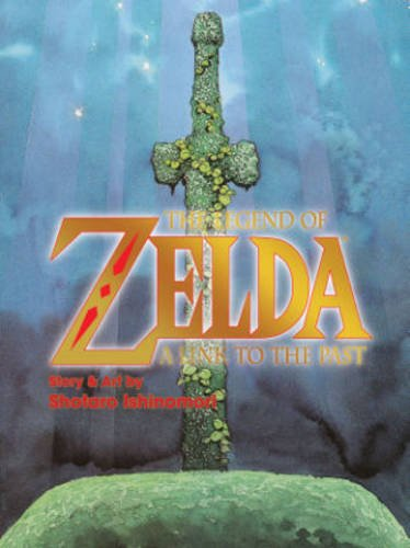 Legend of Zelda: A Link to the Past (The Legend of Zelda)