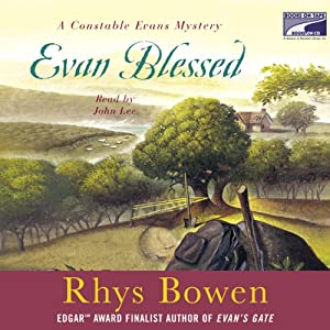 Evan Blessed | [Rhys Bowen]