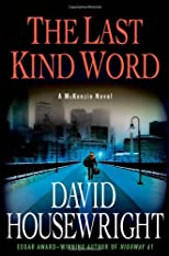 The Last Kind Word (Twin Cities P.I. Mac Mckenzie Novels)